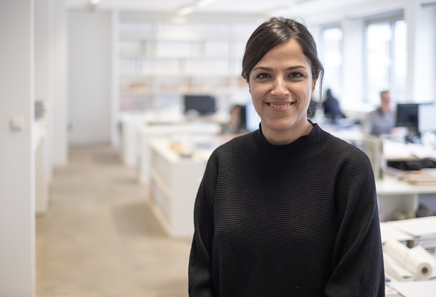 Nazanin Mehregan