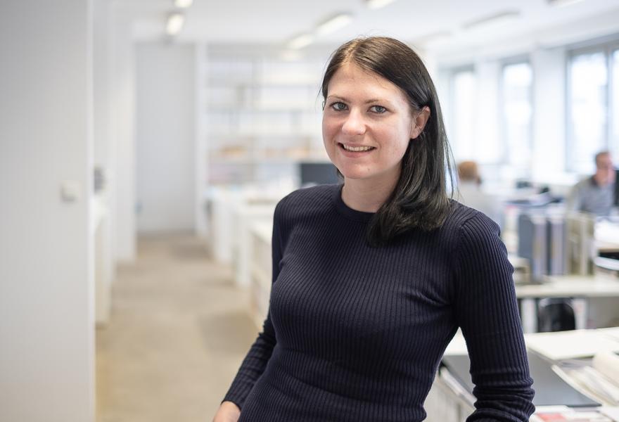 Simone Schwatmann
